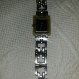 SWATCH SWAROWSKI γυναικείο ρολόι