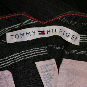 Γυναικείο παντελόνι τζιν Tommy Hilfiger M νούμερο