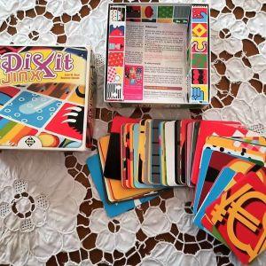 επιτραπέζιο  DIXIT JINX της Κάισσα
