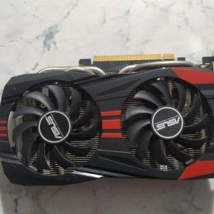 ASUS GeForce GTX 760 2GB -  GTX760-DC2OC-2GD5