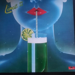 Lime 2 - δίσκος βινυλίου με ξένα τραγούδια