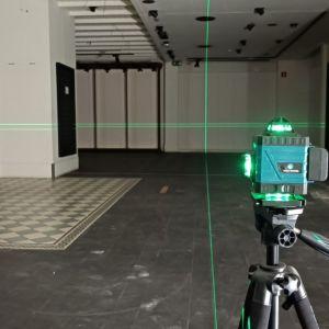 Νέο σετ WAYMORE Professional Laser Level 16 γραμμών
