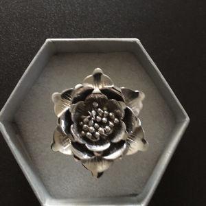 Δαχτυλίδι ασημί 925