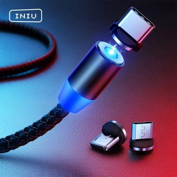 magnitiko kalodio gia ola ta montela kinita USB TYPE-C