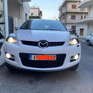 MAZDA CX7 GRAND TOURING 4X4 ΑΕΡΙΟ 260hp. Οροφη
