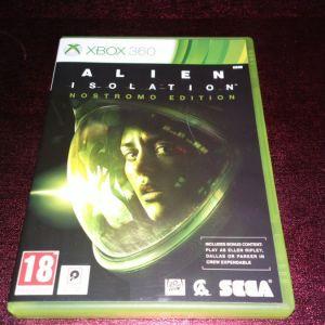 Alien Isolation (X360)