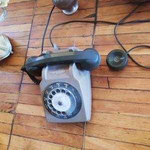 Τηλέφωνο Vintage Socotel 963Paris