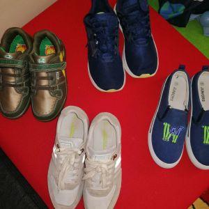 Παπούτσια για αγόρι 36 νούμερα
