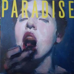 Paradise Yellow