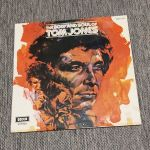 TOM JONES - THE BODY AND SOUL 1973