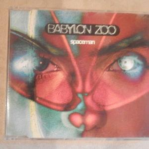 cd Babylon Zoo