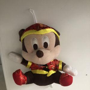 λούτρινο αρκουδάκι Micky mouse
