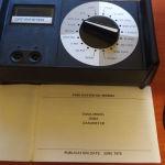 Πολύμετρο του 1976