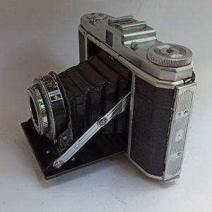 Φωτογραφική κάμερα  Zeiss Ikon Nettar 1953-1959