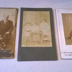Φωτογραφίες παλιές ( 3 )