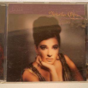 Natasha Atlas - Halim cd album