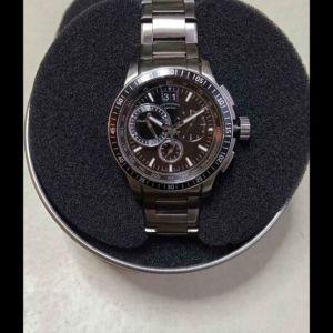 Ρολόι χρονογράφος Ελβετίας καινούργιο