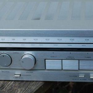 ραδιοενισχυτης kenwood kr 55