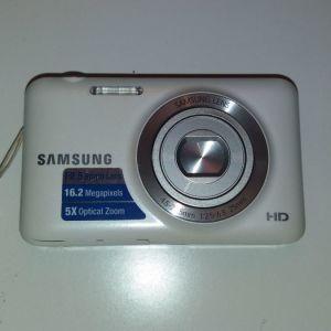 ΦΩΤΟΓΡΑΦΙΚΗ SAMSUNG ES95 Λευκό ΚΩΔ. 47