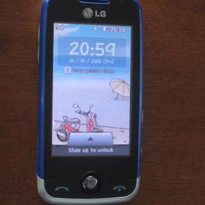 ΚΙΝΗΤΟ LG GS290 ΑΡΙΣΤΟ.