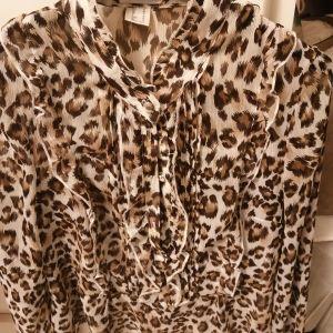 Γυναικείο Λεοπάρ πουκάμισο!