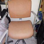 4 Καρέκλες κομμωτηρίου