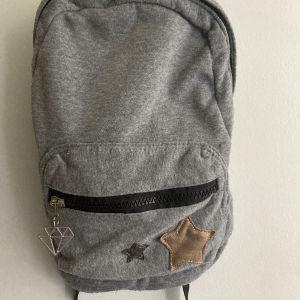 γκρι σακίδιο backpack