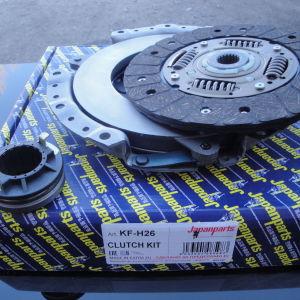 HYUNDAI Getz (TB) (Έτος κατασκευής 09.2002 - 09.2005, 82 - 85 PS, Βενζίνη)
