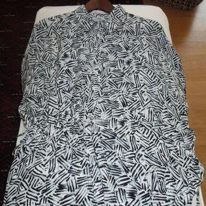 Φόρεμα σεμιζιέ Μάξι