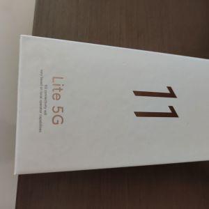 Xiaomi mi 11 lite 6/128gb 5G, Θεσσαλονίκη