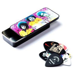 Συλλεκτικές Πένες Dunlop Jimi Hendrix - Are You Experienced