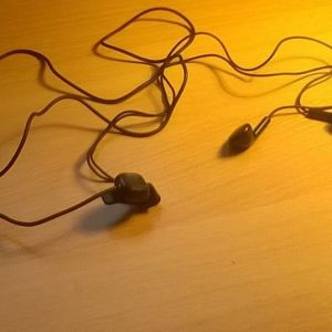 Γνήσια Ακουστικά Hands-free Νοκια