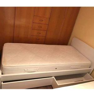 Μόνο κρεβάτι Νεοσέτ