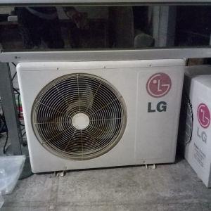 Air condition 18