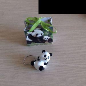 Μπρελοκ Panda