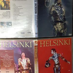 Michael Jackson 15 DVD