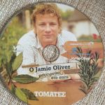 DVD Η Σειρα Μαγειρικής *Ο Jamie Oliver* Μαγειρευει στο σπιτι. ΜΕΤΑΓΛΩΤΙΣΜΕΝΟ