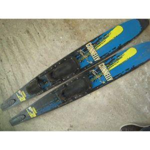 Πεδιλα σκι - θαλασσια - connelly