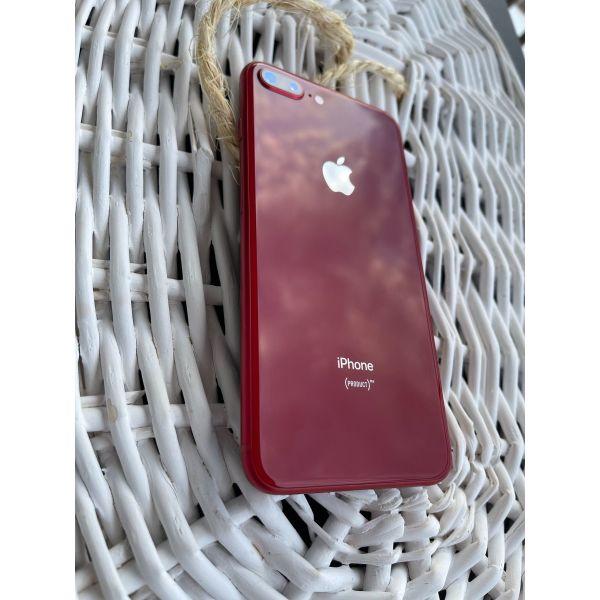 iPhone 8 Plus 64gb product red, telio