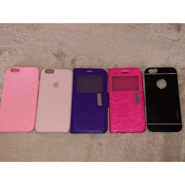 thikes iPhone 6/6s, IPhone 5/5s/5c, Samsung Galaxy A5 2017, Samsung Galaxy J7 2016