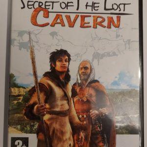 The Secret of the Lost Cavern (για PC)