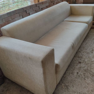 καναπές τετραθέσιος