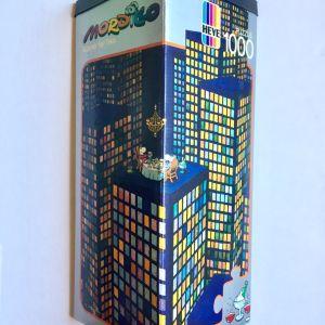 Lot Mordillo 5 puzzle