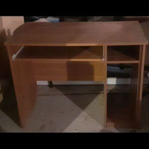 Γραφείο & καρέκλα