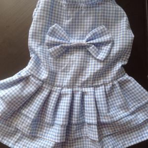 Ρούχα (Αχρησιμοποίητα) Μικρόσωμων Σκύλων/Γάτων
