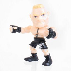 WWE Action Vinyls Mini Figures 8 cm Wave 1 - BROCK LESNAR UNIVERSAL CHAMPIONSHIP