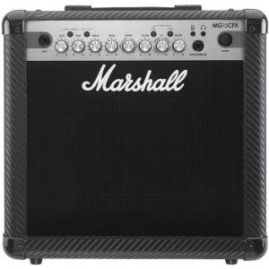 Ενισχυτής Ηλεκτρικής Κιθάρας Marshall MG15CF