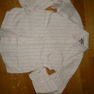 zara πουκαμισο για 4-5χρ