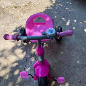 τρίκυκλα παιδικά ποδηλατάκια για αγόρι και κορίτσι
