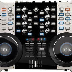 Hercules 4mx  / DJ Controller